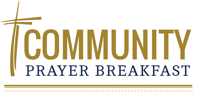 Community Prayer Breakfast